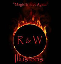 R & W Illusions