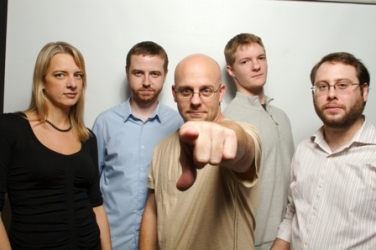 80's Band of Destiny