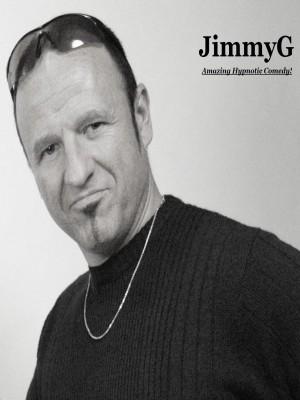Hypnotist JimmyG