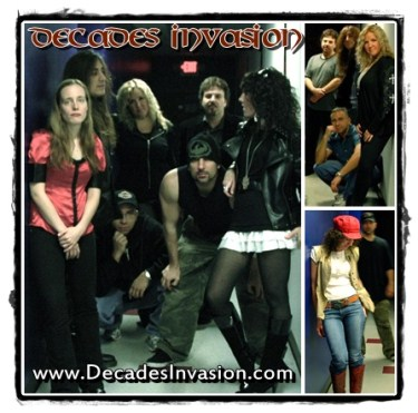 Decades Invasion