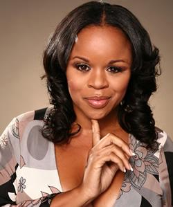 Shay Williams-Garrett aka Shay The Date Diva