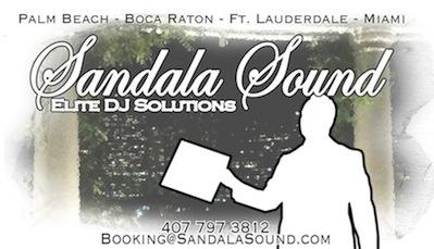 Sandala Sound