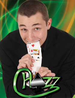 Chazz Barber