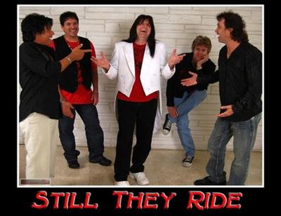 Still They Ride