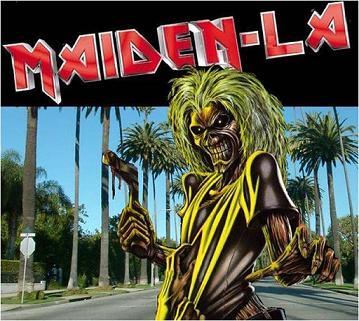 Maiden-LA