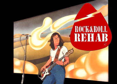 Rock & Roll Rehab