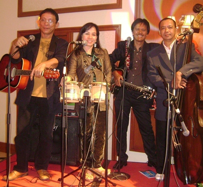 HARANA Quartet