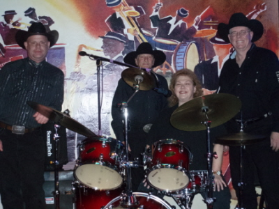 The LEE ANN NOEL Band