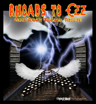 RHOADS TO OZZ