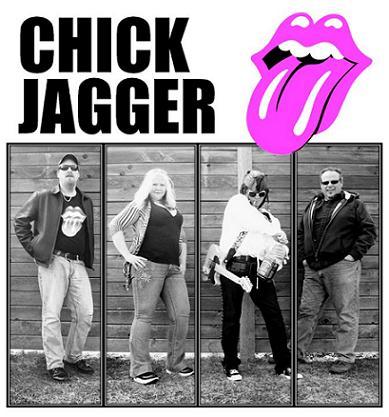 CHICK JAGGER