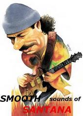 SMOOTH...sounds of SANTANA