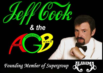 Jeff Cook & the Allstar Goodtime Band