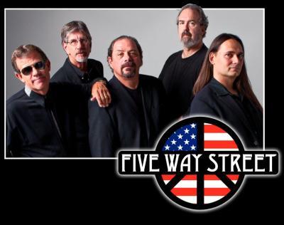 Five Way Street