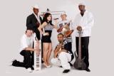 N10CITY Show Band