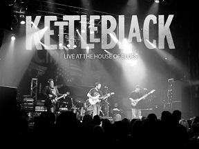 Kettleblack