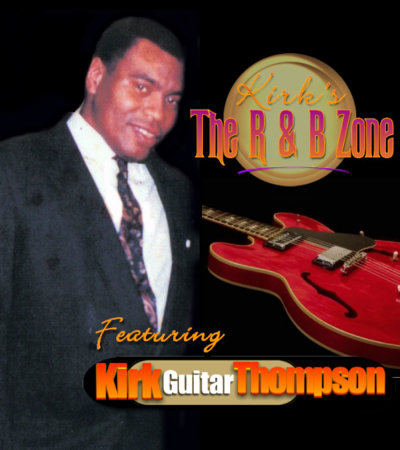 Kirk Guitar Thompson