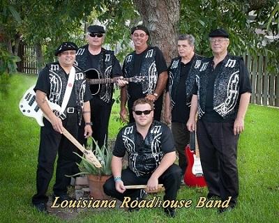 Louisiana Roadhouse Band