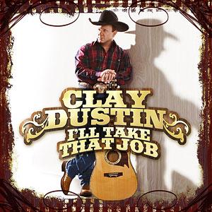 Clay Dustin