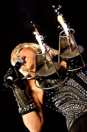 Donna Marie Lady Gaga Tribute & Lookalike
