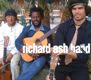 Richard Ash Band