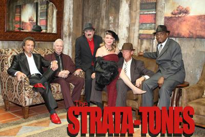 The Strata-Tones