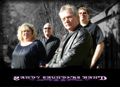 Sandy Saunders Band