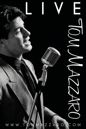 Tom Mazzaro