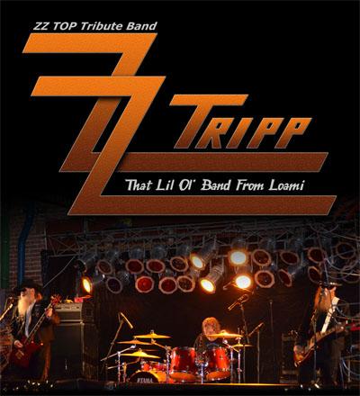 ZZ Tripp