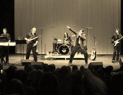 Jim Anderson & the Rebels