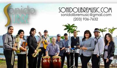 Sonido Libre Latin Band