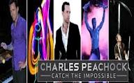 Charles Peachock