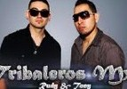 Rudy & Tony Tribaleros MX
