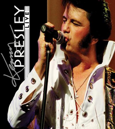 Kenny Presley