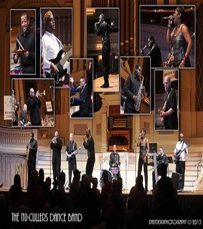 Gene Dobbs Ultimate Band Nu-Cullers