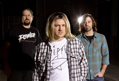 Smells Like Grunge. The Nirvana Tribute
