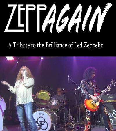 Zeppagain