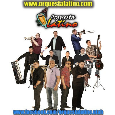 Orquesta Latino Salsa Band