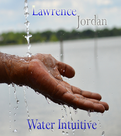 Book Launcy- Water Intuitive