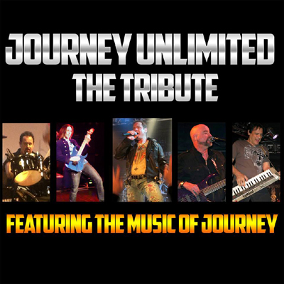Journey Unlimited, The Tribute