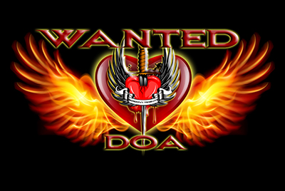 WANTED DOA