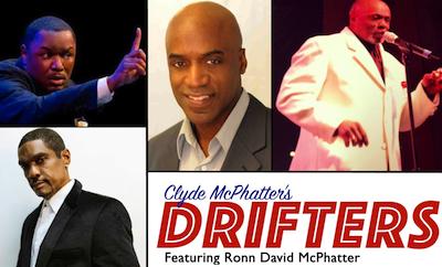 Clyde McPhatter's Drifters