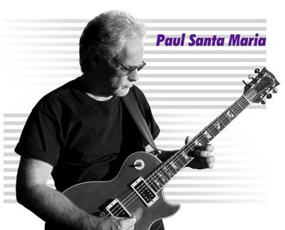 Paul Santa Maria