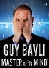 Book Guy Bavli - Master of the Mind