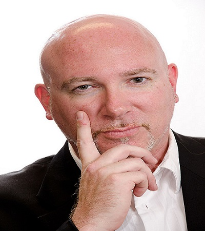 Matthew Spruill, Comedian