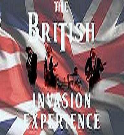 The British Invasion Experience