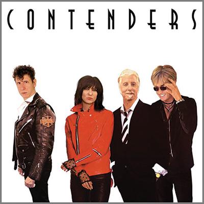 Contenders: the Pretenders tribute