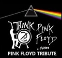 Book THINK PINK FLOYD USA