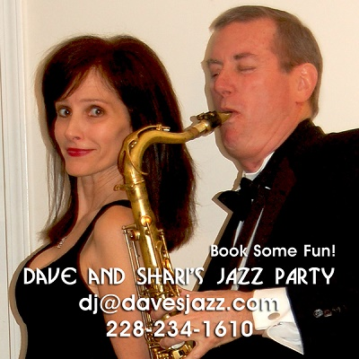 Dave And Shari's Jazz Party