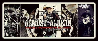 Almost Aldean, The Jason Aldean Tribute
