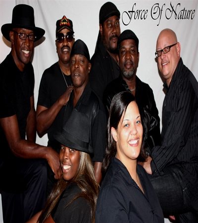 The Force Of Nature Entertainment Group